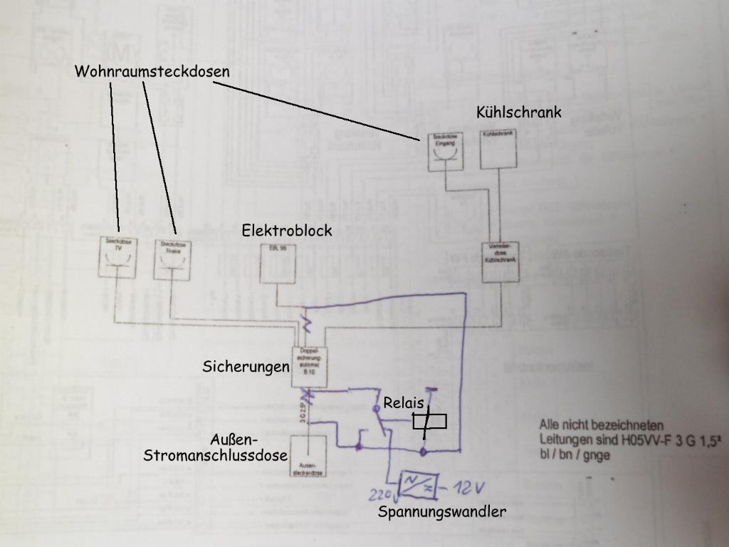 Nett Bordnetz Schaltplan 2 Zeitgenössisch - Elektrische Schaltplan ...